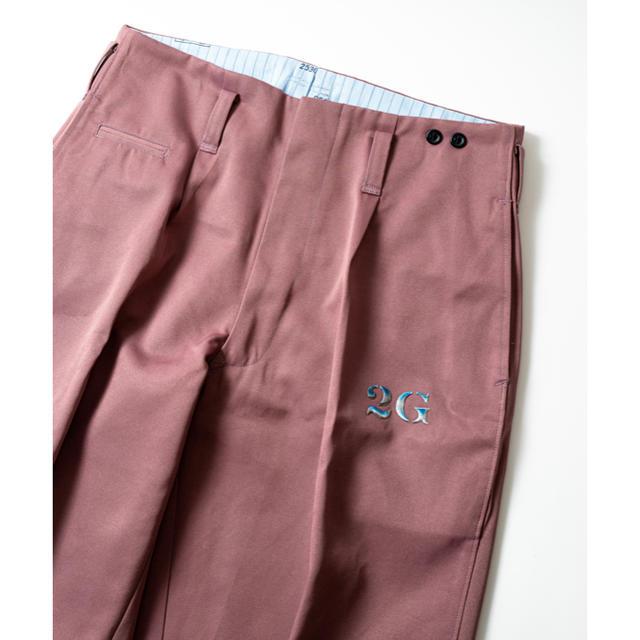 寅壱(トライチ)のTORAICHI X 2G 寅壱 メンズのパンツ(ワークパンツ/カーゴパンツ)の商品写真