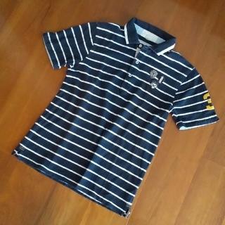 イッカ(ikka)のikka ポロシャツ レディース(Tシャツ(半袖/袖なし))
