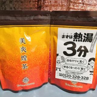 美爽煌茶(健康茶)