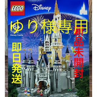 レゴ (LEGO) キャッスル ディズニー キャッスル 71040