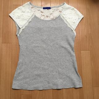 エディグレース(EDDY GRACE)のエディグレース(Tシャツ(半袖/袖なし))