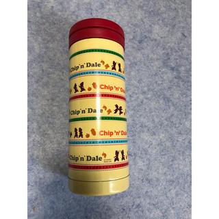 チップアンドデール(チップ&デール)のディズニー チップとデール 水筒 ボトル タンブラー(水筒)