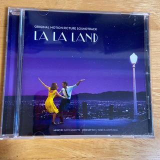 「ラ・ラ・ランド」オリジナル・サウンドトラック(映画音楽)