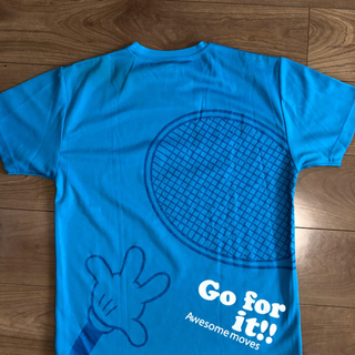 ディズニー テニス Tシャツ(テニス)