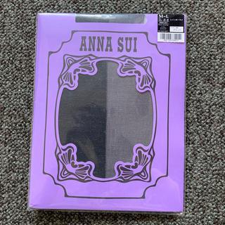 アナスイ(ANNA SUI)のANNA SUI ラメストッキング(タイツ/ストッキング)