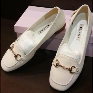ダイアナ(DIANA)のDiana(ダイアナA級22.0cm)(ローファー/革靴)