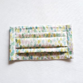 mina perhonen - SOLD OUT jelly beans(小粒) ミナペルホネン インナーマスク