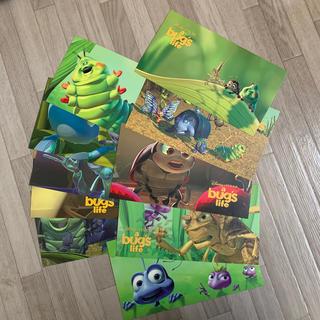 ディズニー(Disney)のa bug's life  ポストカード 10枚セット(写真/ポストカード)