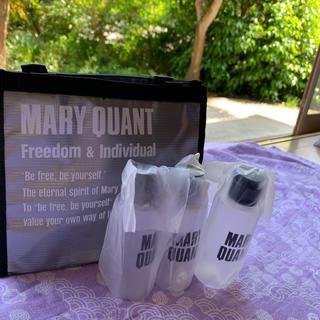 マリークワント(MARY QUANT)の♯専用  マリークヮント  スパバック&ボトル(その他)