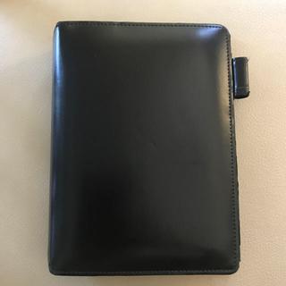 フランクリン・プランナー 手帳 ブラック 黒 スケジュール帳