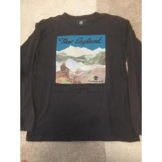 ティンバーランド(Timberland)のティンバーランド  長袖 Tシャツ(Tシャツ/カットソー(七分/長袖))