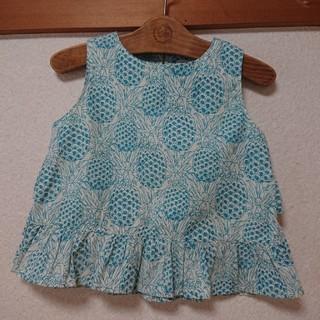 エーキャンビー(A CAN B)のA CANB子供服 (Tシャツ/カットソー)