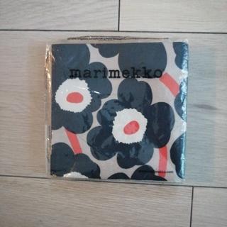 マリメッコ(marimekko)のmarimekko マリメッコ 紙ナプキン ペーパーナプキンテーブルコーデ(テーブル用品)