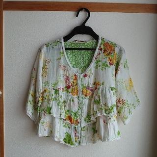 エーアイシー(A・I・C)のAIC キッズカットソー120(Tシャツ/カットソー)