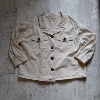 シマムラ(しまむら)のジャケット(Gジャン/デニムジャケット)