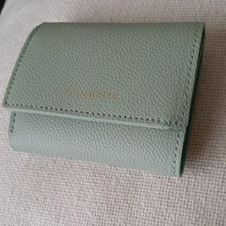 スリー コインズ 財布
