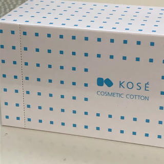 KOSE - コーセー コットン