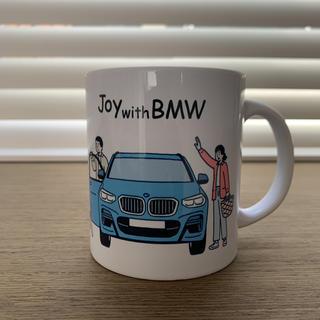 ビーエムダブリュー(BMW)のBMWオリジナルマグカップ(車外アクセサリ)