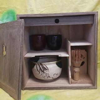 茶道具(陶芸)