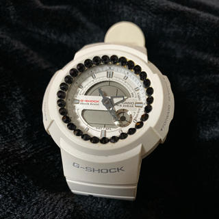 ジーショック(G-SHOCK)のG-Shock(戸田恵梨香サイン刻印)(ファッション)