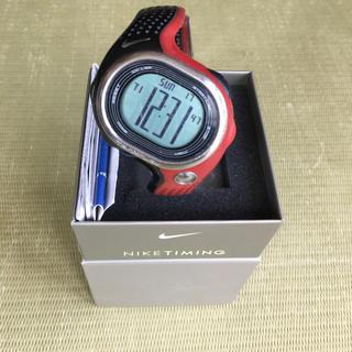 ナイキ(NIKE)の廃盤品 ナイキ 腕時計(腕時計(デジタル))