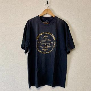 フランクワンファイブワン(Frank151)の【希少】FRANK'S CHOP SHOP Tシャツ XL(Tシャツ/カットソー(半袖/袖なし))