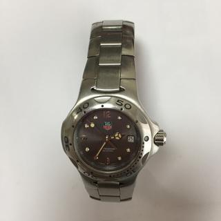 タグホイヤー(TAG Heuer)のタグホイヤー女性用時計(腕時計)