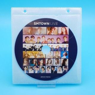 シャイニー(SHINee)の大人気♥️新作★SMTOWN LIVE 2019 IN TOKYO DVD1枚(アイドル)