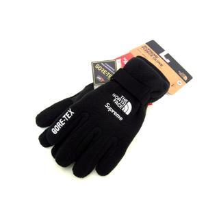 シュプリーム(Supreme)のシュプリーム×ノースフェイス■20SS FLEECE GLOVEフリースグローブ(手袋)