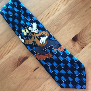 Disney - ネクタイ MICKEY UNLIMITED