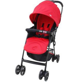 ジョイー(Joie (ベビー用品))のjoie aireskip stroller(ベビーカー/バギー)