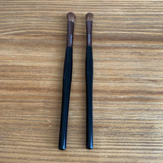 シセイドウ(SHISEIDO (資生堂))の資生堂 メイクブラシ(ブラシ・チップ)