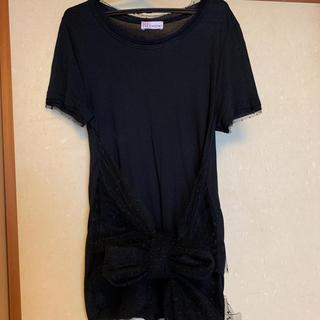 レッドヴァレンティノ(RED VALENTINO)のレッドバレンティノ(Tシャツ(半袖/袖なし))