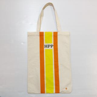 ヘッドポータープラス(HEAD PORTER +PLUS)のhead porter plus トートバッグ bag エコバッグ ポーチ レア(トートバッグ)