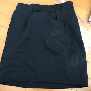 夢展望 - ミニタイトスカート
