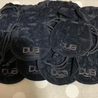 ダブコレクション(DUB Collection)のDUBアクセサリー巾着袋10個セット(その他)