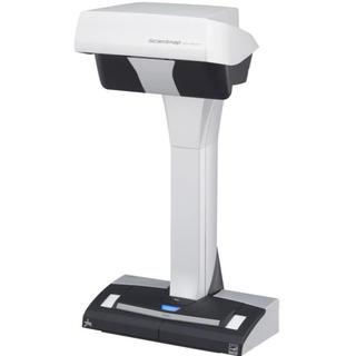 フジツウ(富士通)の富士通 スキャナー ScanSnap SV600 (A3/片面)(PC周辺機器)