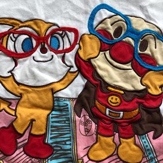 アンパンマン(アンパンマン)のアンパンマンTシャツ レディースSサイズ(Tシャツ(半袖/袖なし))