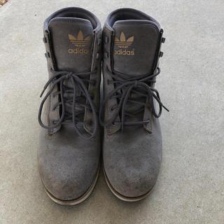 アディダス(adidas)のadidasブーツ(ブーツ)
