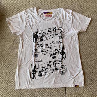 アイリーベリー(Irie Berry)の最終値下げTome2H Irie Berry コラボ Tシャツ otogirls(Tシャツ(半袖/袖なし))