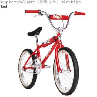 シュプリーム(Supreme)のSupreme S&M 1995 BMX Dirtbike(その他)