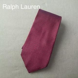 ラルフローレン(Ralph Lauren)のネクタイ ラルフローレン(ネクタイ)