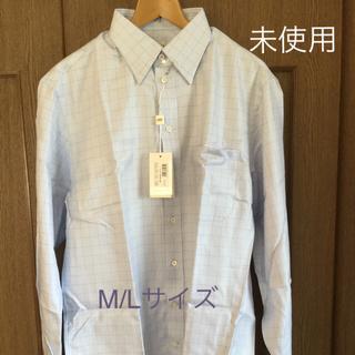 アルマーニ コレツィオーニ(ARMANI COLLEZIONI)のアルマーニ メンズシャツ 未使用(シャツ)