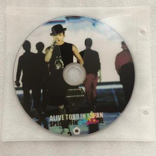 BIGBANG -  2012 BIGBANG ALIVE TOUR IN JAPAN