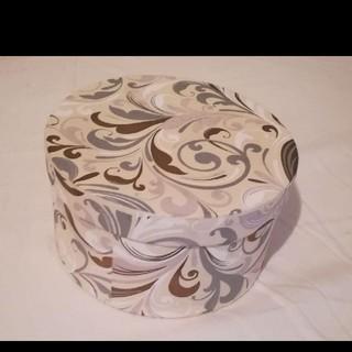 イデー(IDEE)のフランス購入 ハットBOX 小物入れ ボックス インテリア 帽子入れ 収納(ケース/ボックス)