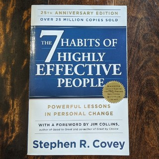 7 HABITS OF HIGHLY EFFECTIVE PEOPLE(P)(洋書)