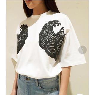 ジーヴィジーヴィ(G.V.G.V.)のG.V.G.V. NAMI BIG T(Tシャツ(半袖/袖なし))