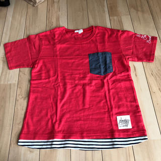 サンカンシオン(3can4on)の3can4on Tシャツ 140(Tシャツ/カットソー)