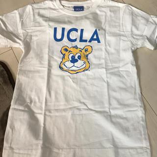 コーエン(coen)のコーエン Coen 半袖Tシャツ 150 UCLA(Tシャツ/カットソー)