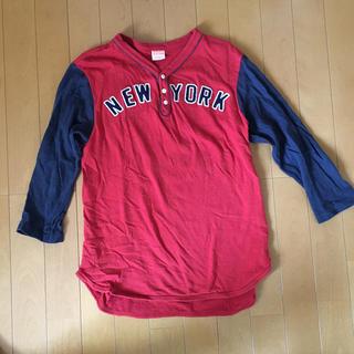 トウヨウエンタープライズ(東洋エンタープライズ)のCheswick ベースボールロンTサイズS(Tシャツ/カットソー(七分/長袖))